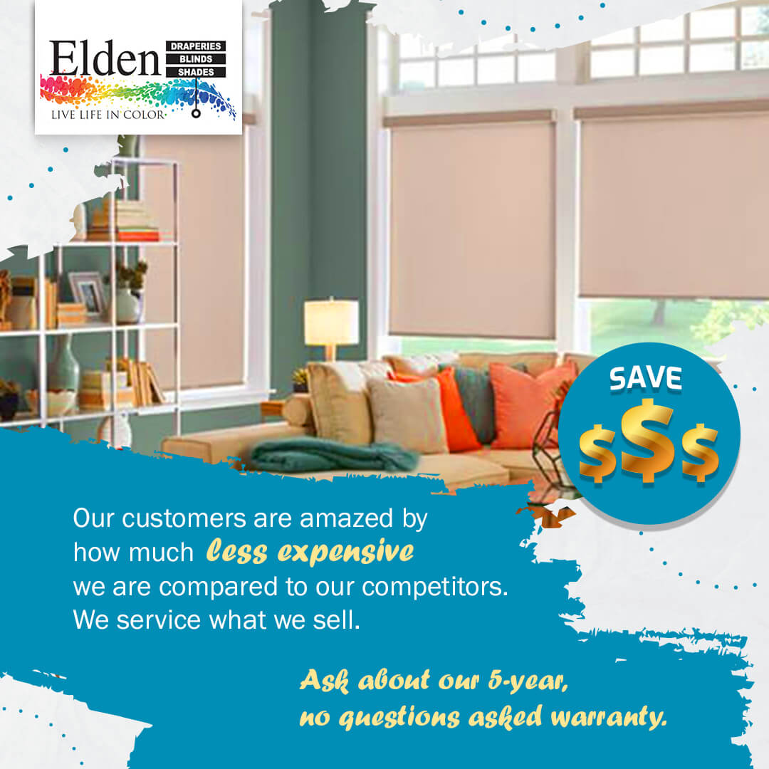 [Elden Blinds] Graphics ad – 1